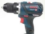 Foto vom Oberteil des Bosch GSR 60