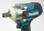 """Die Motor-Getriebeeinheit mit ½"""" Werkzeugaufnahme vom Makita DTW 300 Z"""